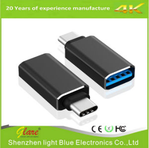 USB C to USB 3.0 Adapter for MacBook PRO pictures & photos