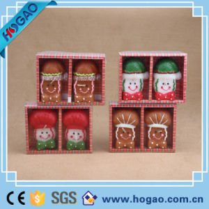 2016 Christmas Tree Shape Candles for Holiday pictures & photos
