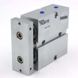Dopow Tn Series Cylinder Double Shaft Cylinder (TN20-20) pictures & photos