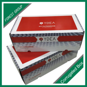 Latest Design Cheap Custom Corrugated Paper Box pictures & photos