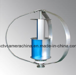 300W AC 24V Vertical Permannet Magnet Small Wind Generator for Sale (SHJ-NEV300Q4) pictures & photos