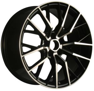 19inch Front/Rear Alloy Wheel Replica Wheel with for Toyota 2016 Lexus Gsf pictures & photos