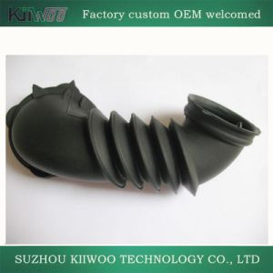 Compression Molded Rubber Dustproof Part pictures & photos