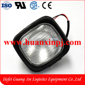 12V Headlight Light for Toyota 5-6f Forklift pictures & photos