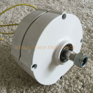 Mini Generator 100W with Low Rpm and Low Torque High Efficient pictures & photos