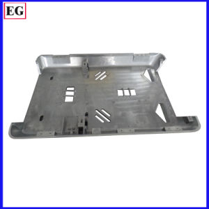 Display Bottom Support Aluminum Die Casting Parts 1250 Ton pictures & photos
