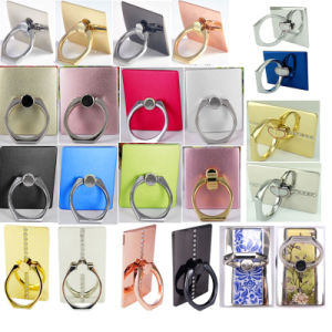 Finger Ring Holder Cellphone Back Cover Accessories pictures & photos