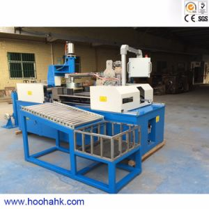 High Quality Building Power Cable Extrusion Machine for Construction pictures & photos