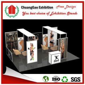 High Quality Maxima System Fair Booth pictures & photos