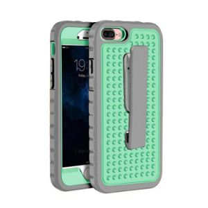 Mobile Phone Anti Dust Defense Protector Case Cover for iPhone 7 Plus 5.5 pictures & photos