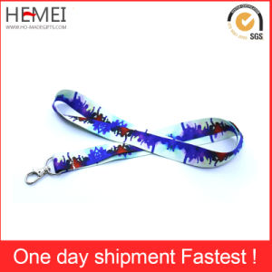 Professional Neck Lanyard with Custom Printing pictures & photos
