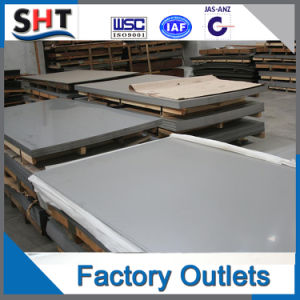 AISI 304 and 430 Quality Stainless Steel Sheet pictures & photos