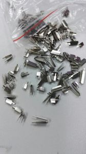 Supply Contact Pins From HK Hushun Group Co., Ltd (HS-CP-001) pictures & photos