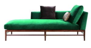 Hot Sale Modern Design High Class Fabric Sofa pictures & photos