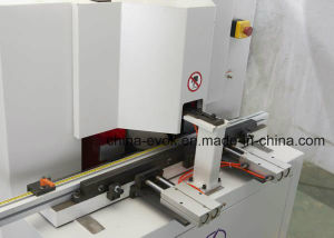 Woodworking Automatic Dual Saw MDF Cutting Machine Tc-828A pictures & photos
