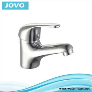 Basin Cold & Hot Mixer Faucet (JV70701) pictures & photos