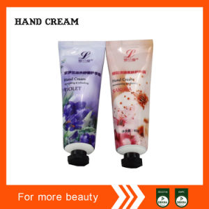 Skin Care Private Label Fragrance Hand Cream pictures & photos