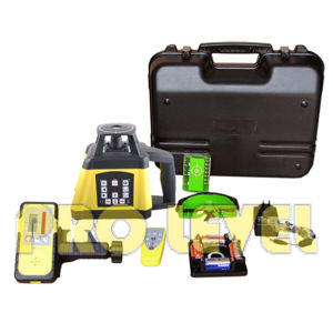 Dual Grade Rotary Laser Level (SRE-207G) pictures & photos