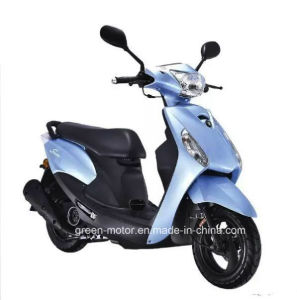 Smile Jog 100cc Scooter, YAMAHA Scooter, 100cc Gas Scooter (S7)