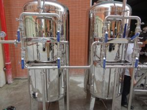 Kai Yuan Manufacturer RO Salt Water Treatment Water Purifier Machine pictures & photos