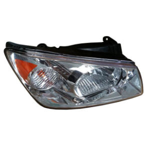 Car Accessory High Quality Head Light for KIA Rio /Cerato pictures & photos
