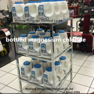 Magnesium Chloride Flakes/Prills/Pellet pictures & photos