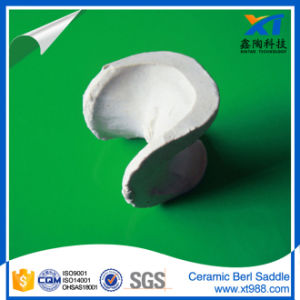 New Ceramic Berl Saddles Packing Stock Factory pictures & photos