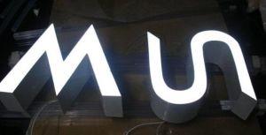 Programmable LED Backlit LED Signage LED Module Advertising pictures & photos