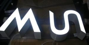 Programmable LED Shop Signs and LED Letters pictures & photos
