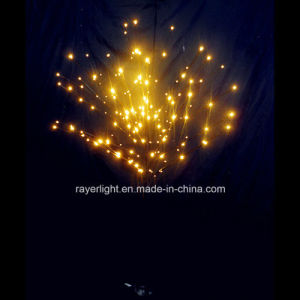 Garden Lights LED Artificial Christmas Tree Light for Holiday Decoration pictures & photos