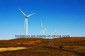 Wind Power Generator Steel Tower Pole pictures & photos