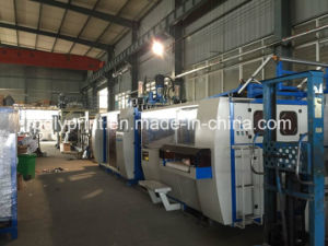 Automatic Cam Type Thermoforming Machine for Plastic Cup (PPTF-70T) pictures & photos