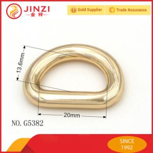 Solid Heavy D Ring for Travel Bag pictures & photos