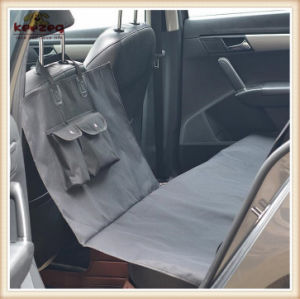 Waterproof Durable Pet Dog Car Seat Cover/Pet Product (KDS011) pictures & photos