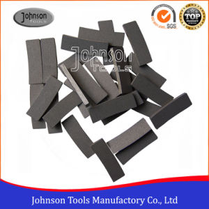 400mm Diamond Saw Blade Segment for Stone and Concrete pictures & photos