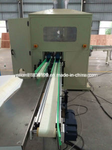 Automatic Tissue Paper Log Saw Cuttimg Machine pictures & photos