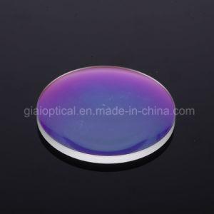 Giai 532nm Laser Fused Silica Plano Convex UV Optical Lens pictures & photos