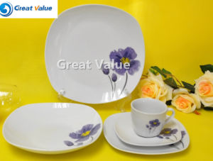 20PCS Ceramic Tableware for Restaurants pictures & photos