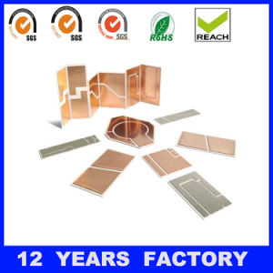 25micron EMI Shielding Copper Foil Tape pictures & photos