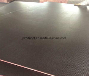 Waterproof 12mm 15mm 18mm Combi Core Anti-Slip Film Faced Plywood pictures & photos