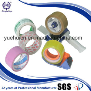 Brown Carton Packing Tape for Sealing pictures & photos