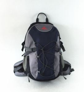 Professional Outdoor Sports Travel Backpack in Good Quality pictures & photos