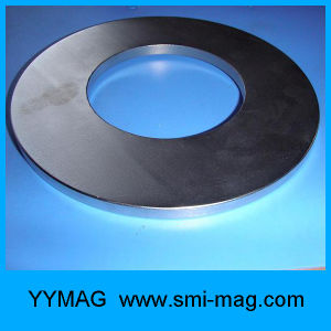 High Quality Diametrically Magnetized Ring Neodymium Magnets pictures & photos