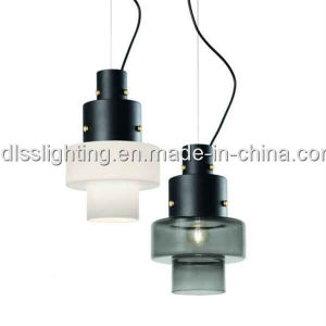 2017 Antique Glass Hanging Lighting Lamps for restaurant pictures & photos