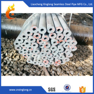 Q235 / A106b Steel Pipe Seamless pictures & photos