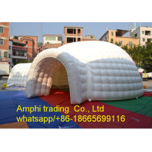 Factory Price Inflatable Bubble Camping Tent Transparent Tent