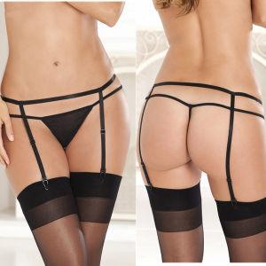 Ladies Underwear Suspender Garter Clip Bra Garter Belt Buckles pictures & photos