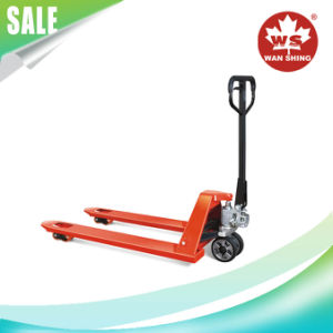 2000-3000kg Hydraulic Hand Pallet Truck with Ce Certification pictures & photos
