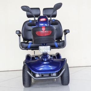 Electric Scooter Enclosed 4 Wheel Car for Sale pictures & photos