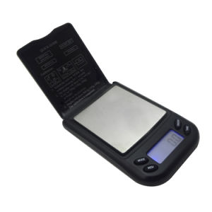 Wholesale 1000g Digital Jewelry Scale Diamond Weighing Scale pictures & photos